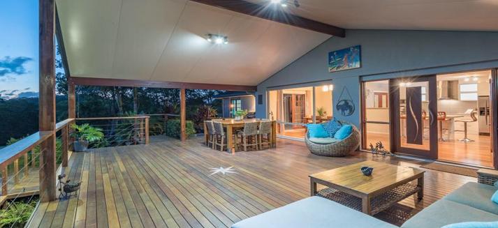 Sunset Villas Pty Ltd